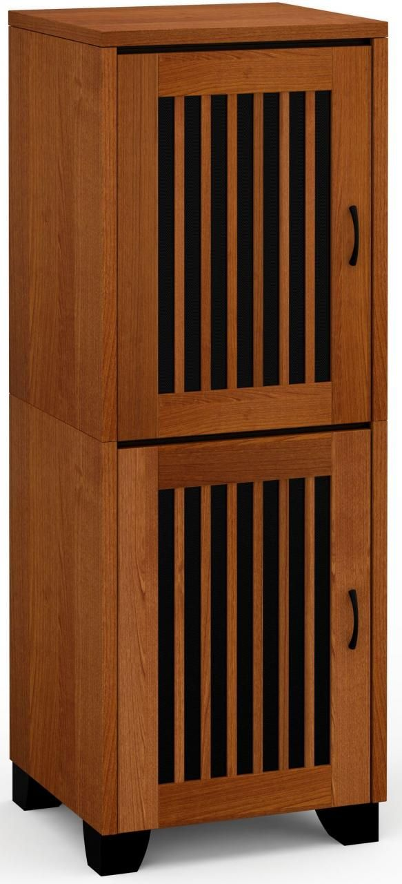Salamander Designs® Sonoma 617 AV Cabinet-American Cherry-C/SO617/AC