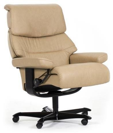 Stressless® by Ekornes® Capri Office Chair-1310096