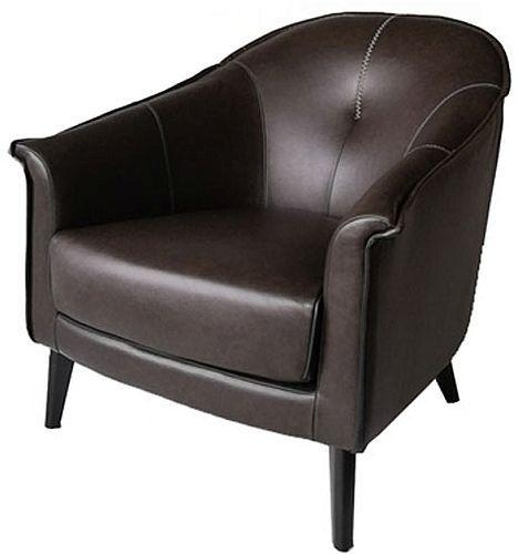 Signature Design by Ashley® Brickham Dark Brown Accent Chair-A3000233