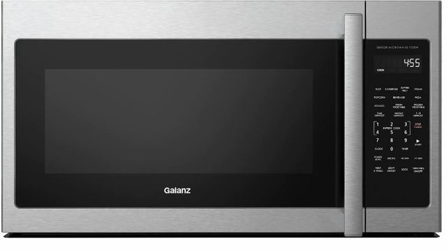 Galanz 1.9 Cu. Ft. Stainless Steel Over-The-Range Microwave-GLOMJB19S2SWZ-10