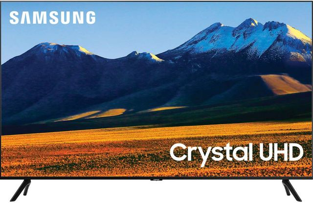 "Samsung 86"" TU9000 Crystal UHD 4K Smart TV-UN86TU9000FXZA"