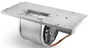 JennAir® 600 CFM Internal Blower-Stainless Look-UXB0600DYS