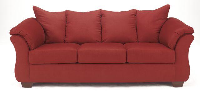 Signature Design by Ashley® Darcy Salsa Full Sofa Sleeper-7500136