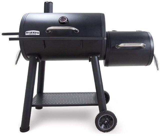 Broil King® Charcoal Smoker-958050