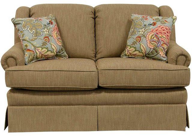 England Furniture® Rochelle Loveseat Glider-4000-88