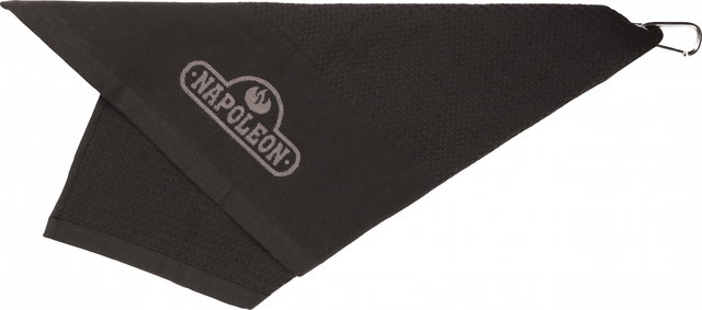 Napoleon PRO Black Grill Towel-62150