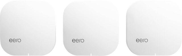 eero Pro Wi-Fi System (3 eeros)-B010301