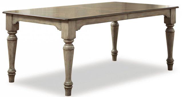 Flexsteel®Plymouth® Wynwood Rectangular Dining Table-W1147-831