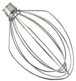 KitchenAid® 4.8 L Bowl-Lift 6-Wire Whip-K5AWW