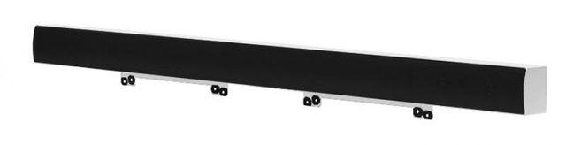 SunBriteTV® White All-Weather Detachable Outdoor Soundbar Speaker-SB-SP557-WH