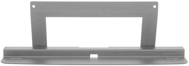 SunBriteTV® Silver All-Weather Stand-SB-TS657-SL