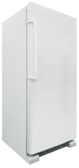 Vitara 17 Cu. Ft. White Upright Freezer-VLUF1700EW