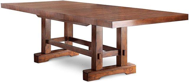 Steve Silver Co.® Zappa Dining Table-ZP700T