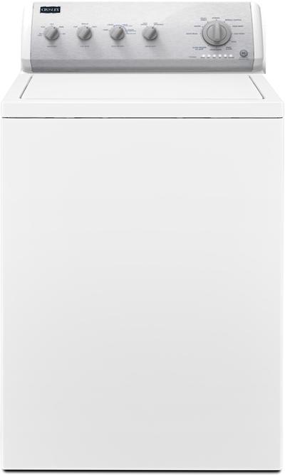 Crosley® Top Load Washer-White-CAW42114GW