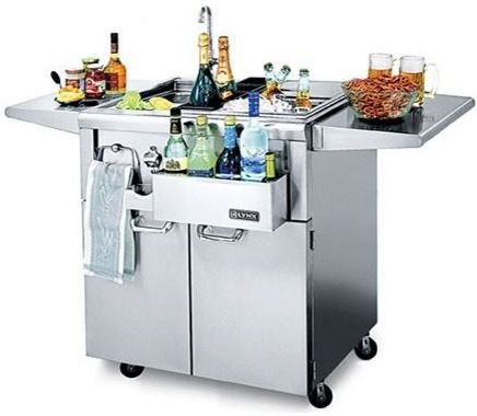 Lynx Professional Series Free Standing Cocktail Pro Station-CS30F-1