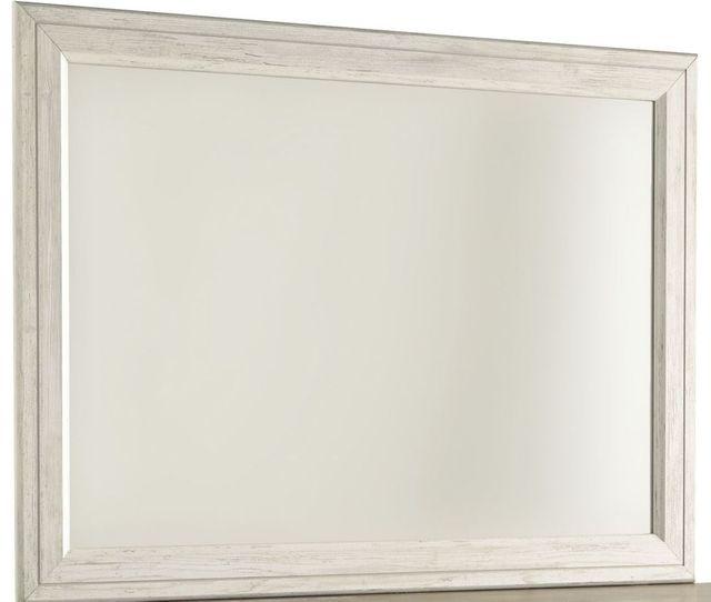 Signature Design by Ashley® Willowton Bedroom Mirror-B267-36