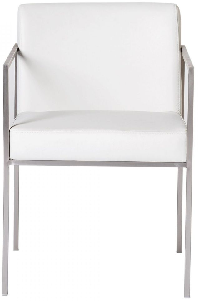 Moe's Home Collections Capo Arm Chair-ER-1093-18