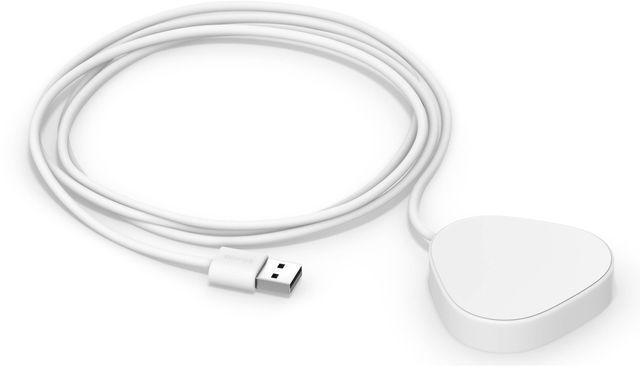 Sonos® Roam White Wireless Charger-ROAMWC-WHITE