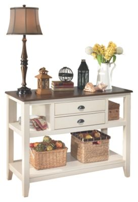 Signature Design by Ashley® Whitesburg Dining Room Server-D583-59