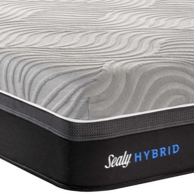 Sealy® Hybrid Performance™ Z9 Copper II Firm Twin Mattress-52334730