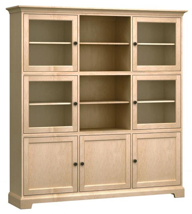 "Howard Miller® Custom Home 73"" Storage Cabinet-HS73S"