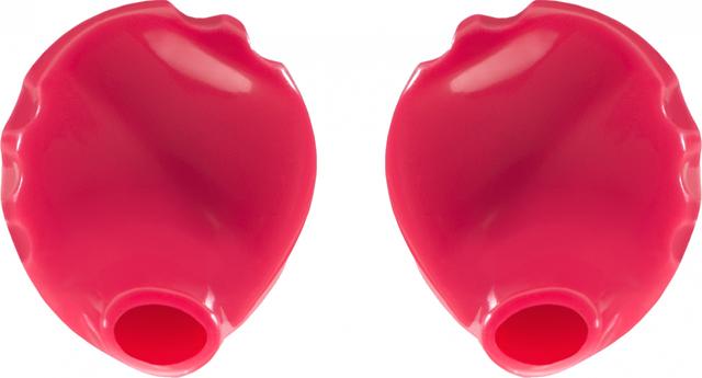 JBL® Size 4 Women's Series Enhancers-Pink-YBENHPF4
