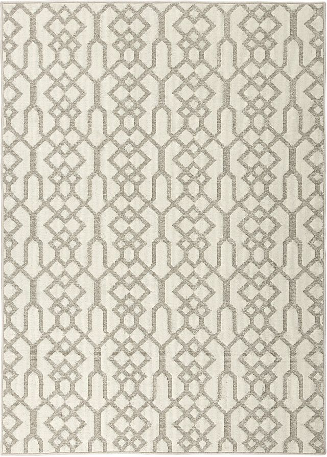 Signature Design by Ashley® Coulee Natural Large Rug-R402541