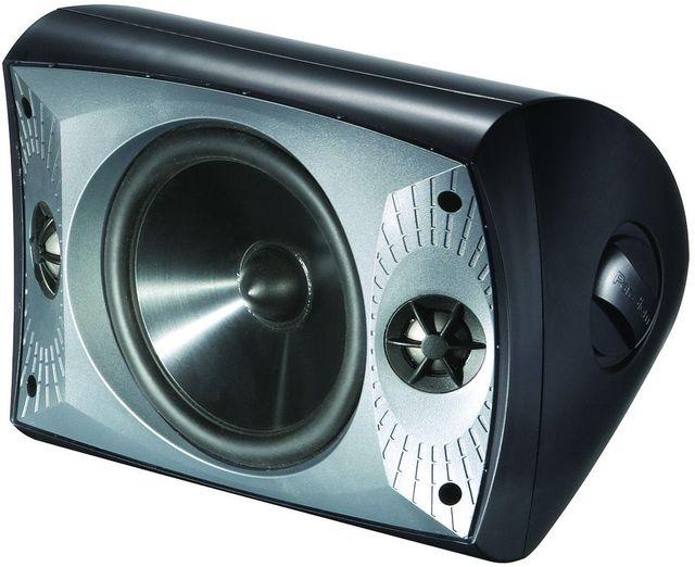 """Paradigm® Stylus 370-SM 6.5"""" Outdoor Speaker-Black-1310373051"""