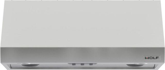 "Wolf® 42"" Pro Wall Ventilation-PW422718"
