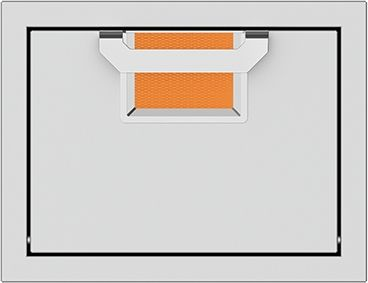 "Aspire By Hestan AEPTD Series 16"" Citra Paper Towel Dispenser-AEPTD16-OR"