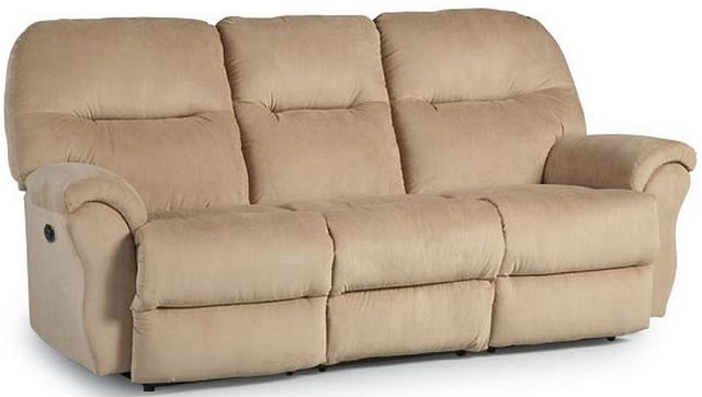 Best Home Furnishings® Bodie Power Space Saver® Sofa-S760RP4