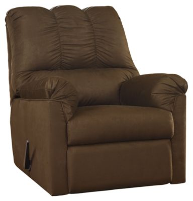 Signature Design by Ashley® Darcy Cafe Rocker Recliner-7500425