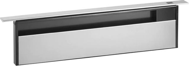 """GE Profile™ Universal 30"""" Stainless Steel Telescopic Downdraft System-UVD6301SPSS"""