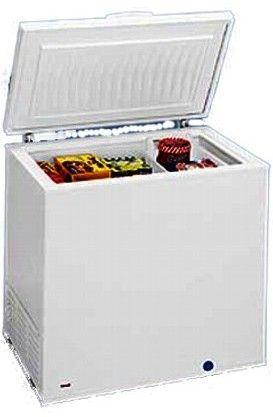 Frigidaire 7.2 Cu. Ft. Chest Freezer-White-FFC0723DW