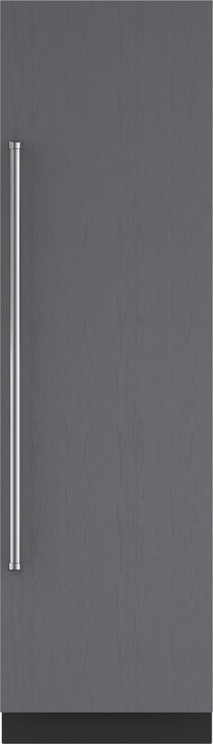 Sub-Zero® 11.1 Cu. Ft. Panel Ready Bottom Freezer Refrigerator-IC-24C-RH