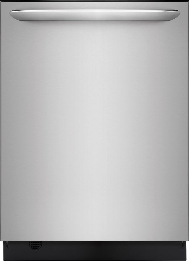 """Frigidaire Gallery® 24"""" Stainless Steel Built In Dishwasher-FGID2476SF"""