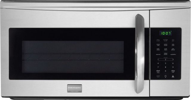 Frigidaire Gallery® Over The Range Microwave-Stainless Steel-FGMV175QF