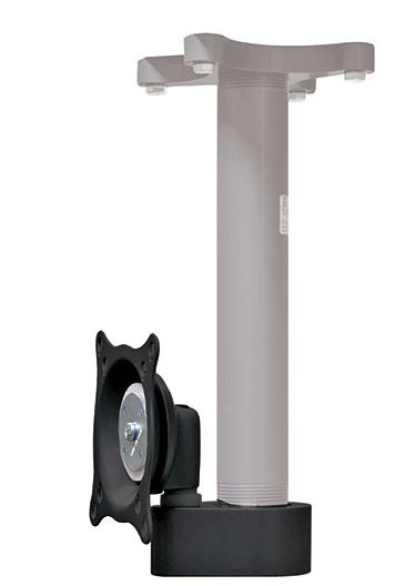 Chief® Professional AV Solutions Black Small Flat Panel Ceiling Mount-FHS110B