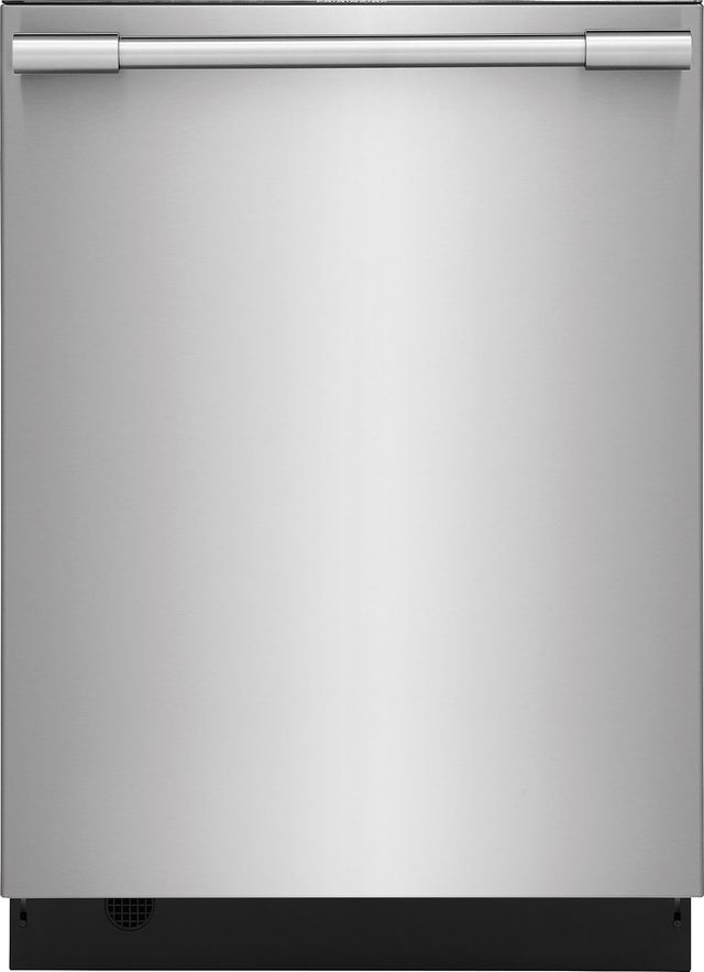 """Frigidaire Professional® 24"""" Stainless Steel Built-In Dishwasher-FPID2498SF"""