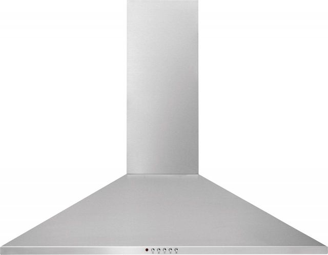 """Frigidaire® 35.38"""" Stainless Steel Chimney Wall Ventilation-FHWC3655LS"""