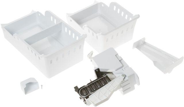 GE® Icemaker Kit-White-IM5D