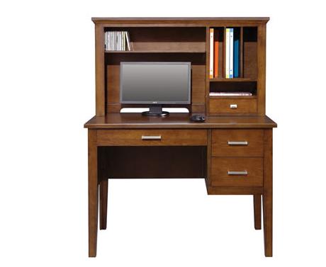 """Winners Only® 42"""" Home Office Koncept Desk-GK142F"""