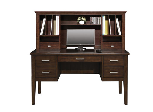 "Winners Only® 54"" Home Office Koncept Desk-GKC154F"