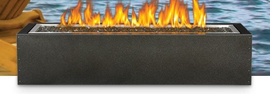 Napoleon® Outdoor Gas Fireplace-GPFL48MHP