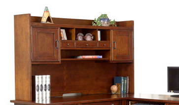 """Winners Only® 63"""" Home Office Willow Creek Hutch-GW166H"""
