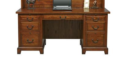 "Winners Only® 66 "" Home Office Zahara Desk-GZ266F"