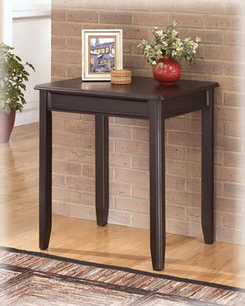Signature Design by Ashley® Carlyle Home Office Corner Table-H371-47