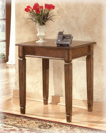 Signature Design by Ashley® Hamlyn Home Office Corner Table-H527-47