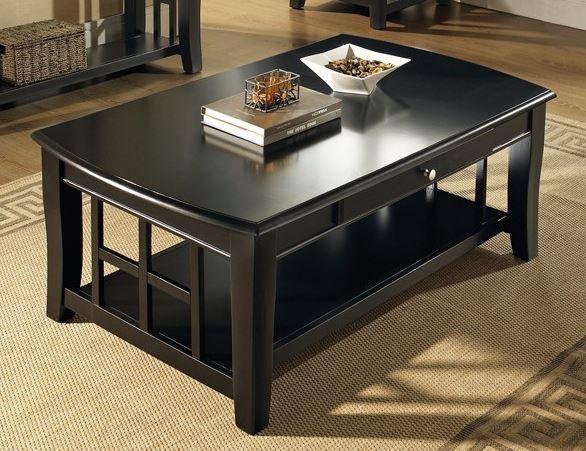 Steve Silver Co. Cassidy Cocktail Table-HA250C