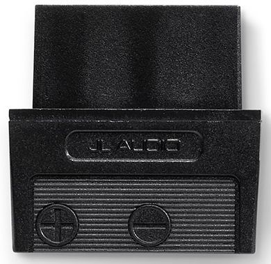 JL Audio® Replacement Power Plug (Type 1)-HD-PWRPLUG2-4AWG-RP